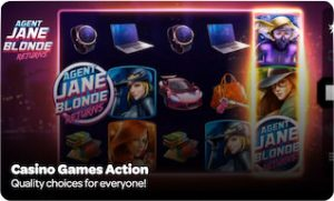 Spin Casino - A Good and Reliable Online Casino in New Zealand 4