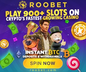 Roobet Sister Sites - Play 900+ slots with instant Bitcoin cashouts. 1