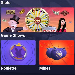 Roobet Sister Sites - Play 900+ slots with instant Bitcoin cashouts. 2