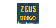Logo image for Zeus Bingo