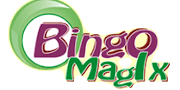 Logo image for Bingo Magix