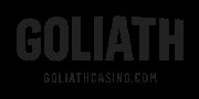 Logo image for Goliath Casino sister sites