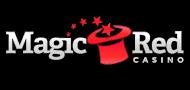 Logo image for Magic Red Casino