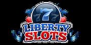 Logo image of Liberty Slots