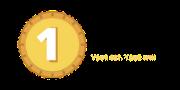Logo image for 1myBet Casino.