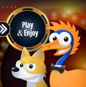 Casinos like Emu Casino - Sites with no deposit, Bitcoin payments & VIP Rewards. 1