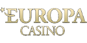 Logo image for Europa Casino