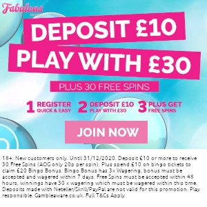Sun Vegas sister sites - Casinos with free bingo, Playtech slots & Paypal payments. 3