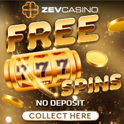 ZevCasino Sister Sites - 3 Platforms with Pokies, Bingo Rooms and NetEnt Games 1