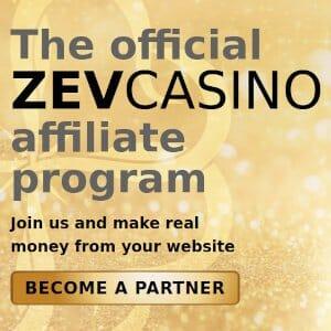 ZevCasino Sister Sites - 3 Platforms with Pokies, Bingo Rooms and NetEnt Games 4