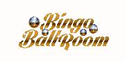 Logo image for Bingo BallRoom