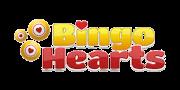 Logo image for Bingo Hearts