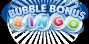 Logo image for Bubble Bonus Bingo