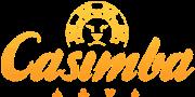 Logo image for Casimba Casino