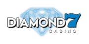 Logo image for Diamond 7 Casino