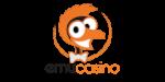 Gambar logo merek Emu Casino