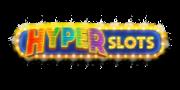 Logo image for hyper Slots