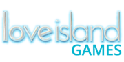 Logo image for Love Island Games