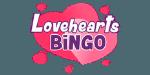 Logo image for Lovehearts Bingo