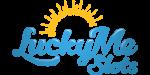 Gambar logo Lucky Me Slots