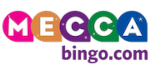 Logo image of Mecca Bingo sister sites article
