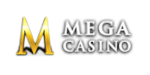 Logo image for Mega Casino