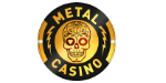 Logo image for Metal Casino