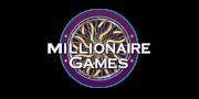 Logo image for Millionaire Games