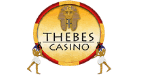 Logo image for Thebes Casino sister sites article