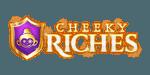 Gambar logo untuk artikel situs saudara Cheeky Riches