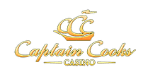 Logo image for Captain Cook Casino