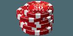 Logo image for $50 Free Chip Casino Sis