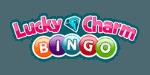 Logo image for Lucky Charm Bingo