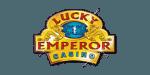 Logo image for Lucky Emperor Casino