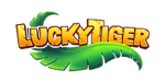 Logo image for Lucky Tiger