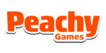 Logo image for Peachy Games