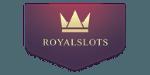 Logo image for Royal Slots