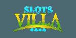 Logo image for Slots Villa