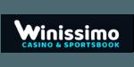 Logo image for Winissimo Casino