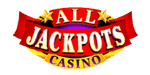 Logo image for All Jackpots Casino