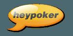 Logo image for heypoker