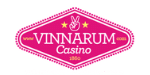 Logo image for Vinnarum Casino