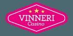 Logo image for Vinneri Casino