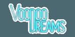 Logo image for Voodoo Dreams Casino