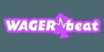 Gambar logo untuk Wagerbeat