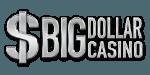 Logo image for Big Dollar Casino