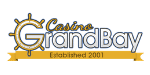Logo image for Grand Bay Casino
