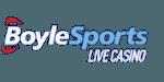 Gambar logo untuk Kasino Langsung Boylesports