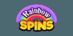 Gambar logo untuk Rainbow Spins